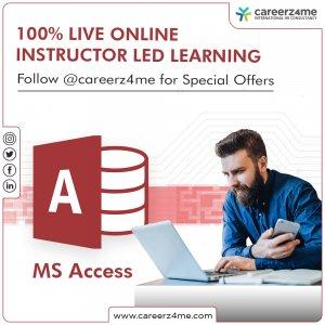 MS Access – 2010/2013/2016