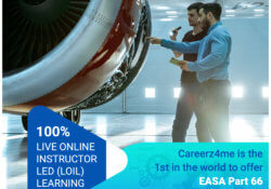 EASA B2 Part 66 Review COMPREHENSIVE COURSE