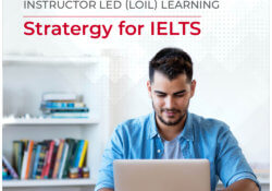 IELTS TRAINING COURSE